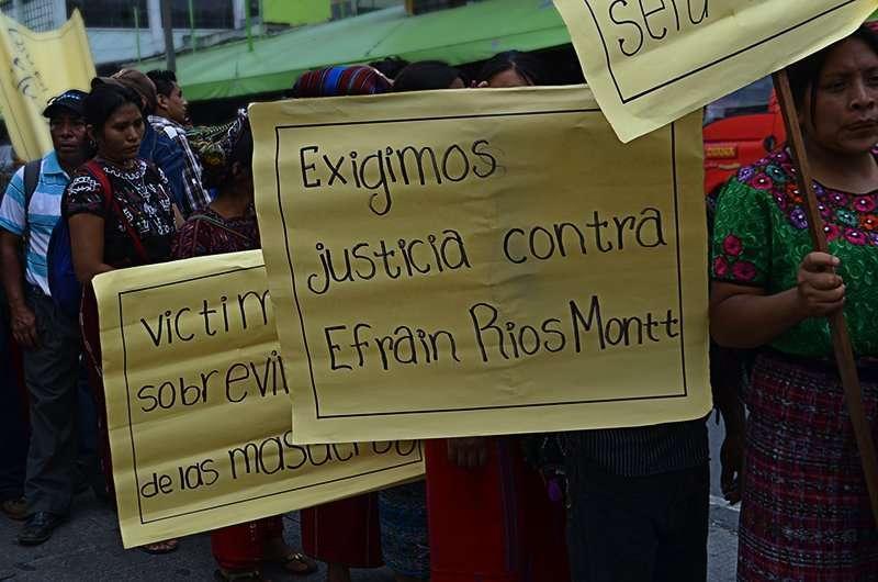 Fotografía de Nelton Rivera / Prensa Comunitaria Km. 169