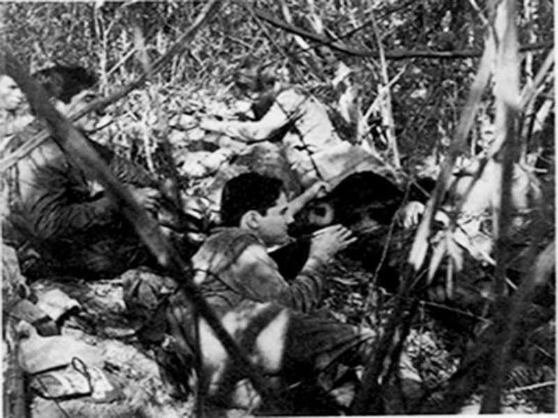 Foto: Rodrigo Moya. Portada de Sucesos en 1966.