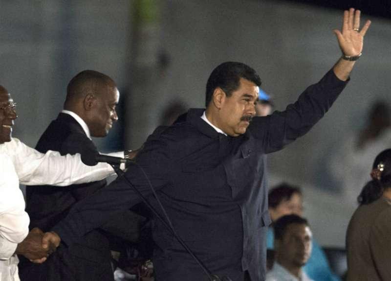 AFP/ Fotografía: Juan Barreto