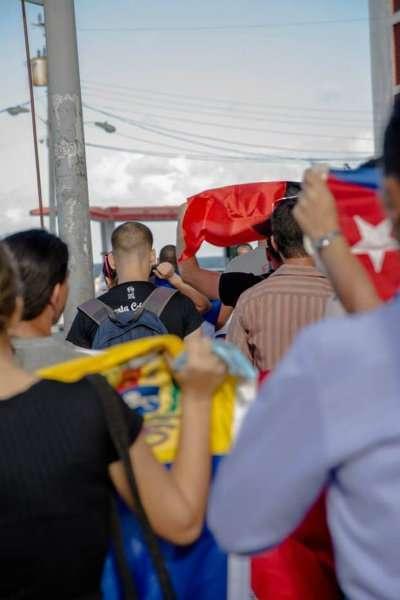 Fotografía: Jorge Ricardo Ramírez Fuentes