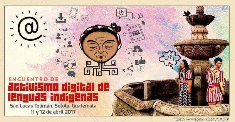 activistas digitales
