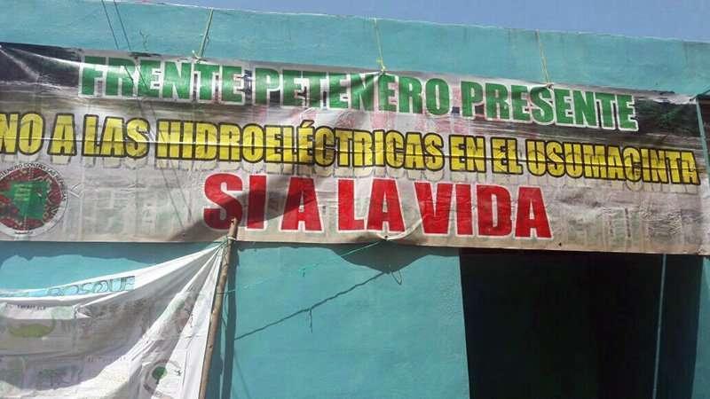 Fotografía: Prensa Comunitaria