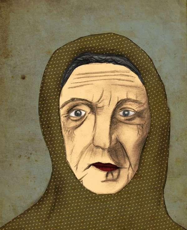Ilustración Johanna López